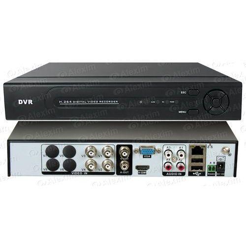Rejestrator standardowy, hybrydowy AXR 960H-60BL04-Y, kup u jednego z partnerów