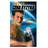 Imperial cinepix Cena ryzyka (dvd) - jing wong, corey yuen (5903570110016)