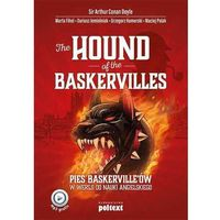 The Hound of the Baskervilles (9788375617115)