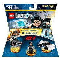 Lego dimensions-level pack71248-mission impossible marki Avalanche studios
