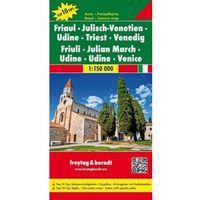 Friaul Julisch-Venetien Udine Triest Venedig Freytag & Berndt