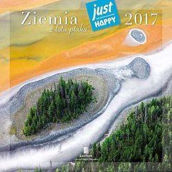 Kalendarz ścienny 2017, Ziemia z lotu ptaka, towar z kategorii: Kalendarze