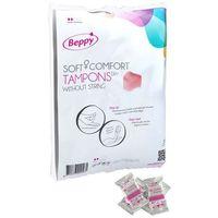 Beppy soft comfort tampon dry 30 pcs | 100% dyskrecji | bezpieczne zakupy marki Scala selection