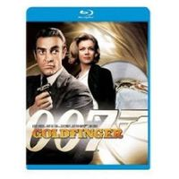 James Bond: 007 Goldfinger (Blu-Ray) - Guy Hamilton