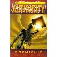 Authority 3: Zaćmienie, oprawa miękka