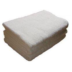 Ręcznik frotte YORK Modena 70x140cm - Biały