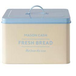 Mason cash Pojemnik na pieczywo baker's authority (5010853249636)