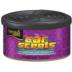 California scents California car scents - pomberry crush