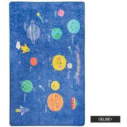 Selsey dywan do pokoju dziecięcego dinkley kosmos 100x160 cm (5903025554914)