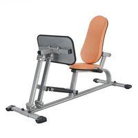 Suwnica na nogi clp600 body solid  - kolor pomarańczowy, marki Insportline