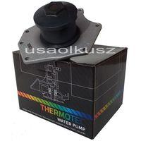 Thermotec Pompa płynu chłodzącego silnik chrysler lhs 1999-