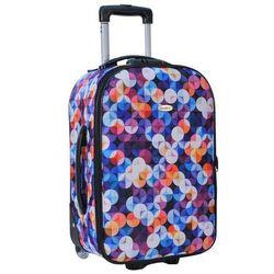 Walizka mała multicolor z kategorii walizeczki