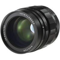 Voigtlander  42.5mm f/0.95 nokton - produkt w magazynie - szybka wysyłka! (4002451195522)