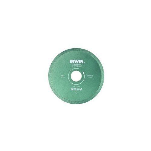 Tarcza diamentowa do ceramiki NASYP CIĄGŁY 180 mm / 25.4 mm - produkt dostępny w e-irwin.pl