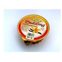 Pudding sojowy o smaku waniliowym 112g