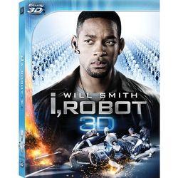 Film IMPERIAL CINEPIX Ja, robot 3D + 2D I, Robot (film)