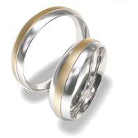 Obrączki ślubne z stali nierdzewnej 7020-1 (Obrączki ślubne z)