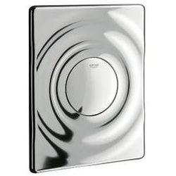 Grohe przycisk uruchamiający Surf 37063000 - produkt z kategorii- Pozostałe artykuły hydrauliczne