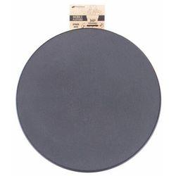 Podstawka okrągła na kółkach Prosperplast antracyt (5905197223292)
