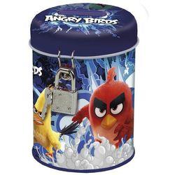 Derform, Angry Birds, skarbonka z kłódką od Smyk