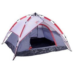 Namiot turystyczny, dwuosobowy, typu iglo, kup u jednego z partnerów