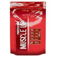 ACTIVLAB Muscle Up Professional - 2000g - Berry