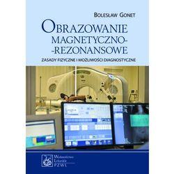 Obrazowanie magnetyczno-rezonansowe, pozycja wydana w roku: 1997