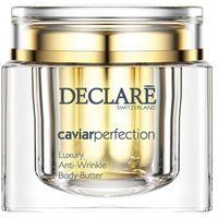 Declaré CAVIAR PERFECTION LUXURY ANTI-WRINKLE BODY BUTTER Luksusowe masło do ciała (613)
