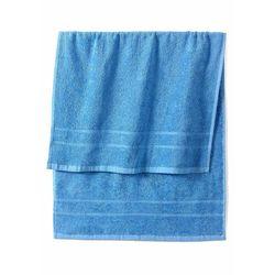 Bonprix Ręczniki z ciężkiego materiału morski