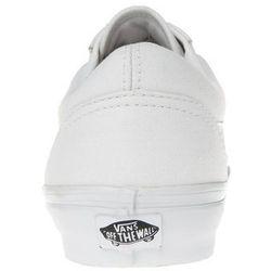 Vans OLD SKOOL Buty skejtowe true white, kolor biały, od rozmiaru 40