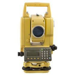 Tachimetr lustrowy Topcon GTS-233N - Używany z kategorii tachimetry