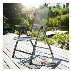 Fotel wielopozycyjny ogrodowy Kettler QUITO - oferta [85f8e70e11127785]