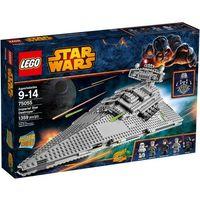Lego STAR WARS Imperial star destroyer™ 75055