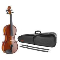 Stagg VN 4/4 L - skrzypce z futerałem (soft-case), 108B-6400F
