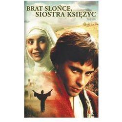 Brat słońce, siostra księżyc (DVD) - Franco Zeffirelli (film)