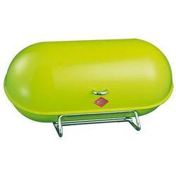 Wesco Pojemnik na pieczywo breadboy zielony (4004519237540)