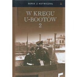W kręgu U-bootów 2, książka z kategorii Historia