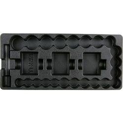 Yato Wkład do szuflady na nasadki udarowe pusty dla yt-55454 / yt-55479 / - zyskaj rabat 30 zł