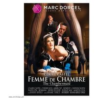 DVD Marc Dorcel - Claire Castel, the Chambermaid
