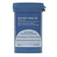 BIOCAPS MAG B6 60k Formeds