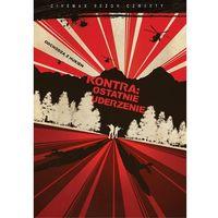Kontra: Ostatnie uderzenie (DVD) - Michael J. Bassett (7321909340886)