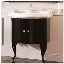 Retro mebel łazienkowy pod umywalkę 7361K1, produkt marki Kerasan