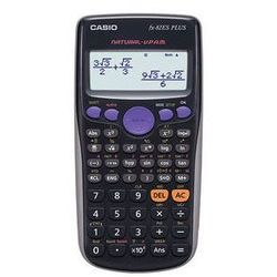 Kalkulator fx 82es plus (fx 82es plus) czarna marki Casio