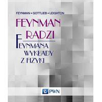 Feynman radzi (176 str.)