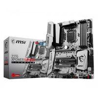 MSI Z270 XPOWER GAMING TITANIUM 4DDR4 3M.2/8USB3.1 ATX
