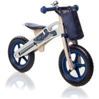 Rowerek biegowy KINDERKRAFT Runner Motocykl, towar z kategorii: Rowerki biegowe