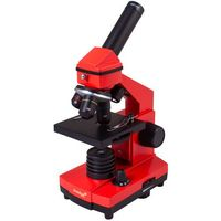 Mikroskop LEVENHUK Rainbow 2L Plus (69121) + DARMOWY TRANSPORT!