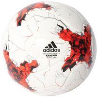 Piłka nożna adidas Krasava Top Glider 5 AZ3204