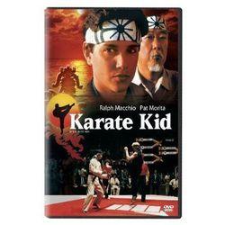 Karate kid (DVD) - John G. Avildsen z kategorii Filmy karate i sztuki walki