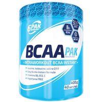 6PAK BCAA Pak - 400g - Grape Litchi (5905669780001)